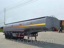 Heli Shenhu HLQ9400GYY oil tank trailer