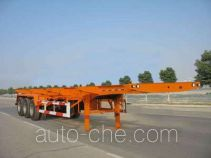 Heli Shenhu HLQ9400TJZ container transport trailer