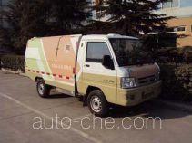 Hualin HLT5020ZLJEV electric dump garbage truck