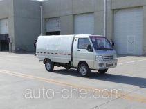 Hualin HLT5021ZLJEV electric dump garbage truck