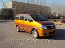 Hualin HLT5022XFZ welcab (wheelchair access vehicle)