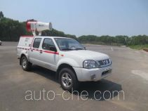 Hualin HLT5030GPS sprinkler / sprayer truck