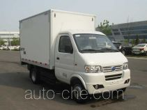 Hualin HLT5030XXYEV electric cargo van