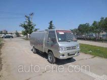Hualin HLT5030ZLJE5 dump garbage truck