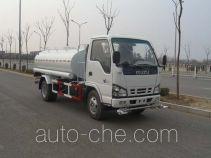 Hualin HLT5070GSS sprinkler machine (water tank truck)
