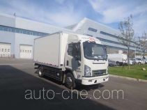 Hualin HLT5070XXYEV electric cargo van