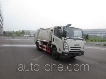 Hualin HLT5070ZYSE5 garbage compactor truck