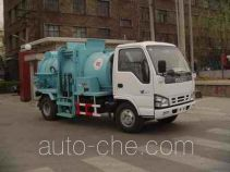 Hualin HLT5070ZZZY self-loading garbage truck