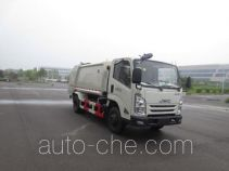 Hualin HLT5071ZYSE5 garbage compactor truck
