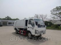 Hualin HLT5073ZYSQ garbage compactor truck