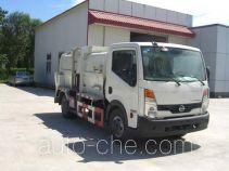 Hualin HLT5073ZZZ self-loading garbage truck