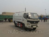 Hualin HLT5074ZYSEV electric garbage compactor truck