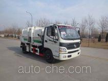 Hualin HLT5080TCA food waste truck
