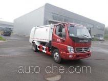 Hualin HLT5080ZYSE5 garbage compactor truck
