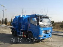 Hualin HLT5080ZZZ self-loading garbage truck