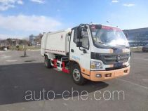 Hualin HLT5081ZYSE5 garbage compactor truck