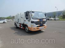Hualin HLT5082TCAE5 food waste truck
