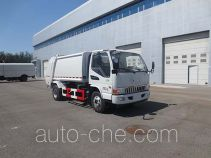 Hualin HLT5082ZYSE5 garbage compactor truck