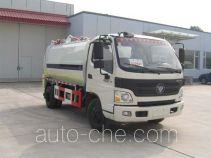 Hualin HLT5082ZZZ self-loading garbage truck