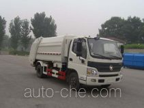 Hualin HLT5085ZYS garbage compactor truck