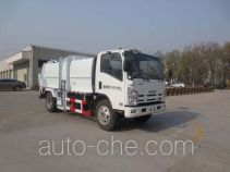 Hualin HLT5100TCA food waste truck