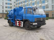 Hualin HLT5101ZZZY self-loading garbage truck