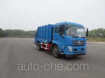 Hualin HLT5120ZYSE5 garbage compactor truck