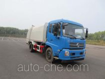 Hualin HLT5121ZYSE5 garbage compactor truck