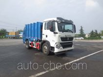 Hualin HLT5121ZYSE52 garbage compactor truck