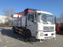Hualin HLT5160TDY dust suppression truck