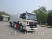 Hualin HLT5160ZYSE5 garbage compactor truck