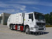 Hualin HLT5160ZYSH garbage compactor truck