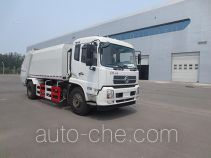 Hualin HLT5161ZYSE52 garbage compactor truck