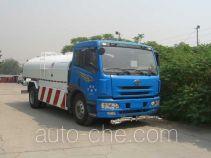 Hualin HLT5162GSSEV electric sprinkler truck