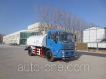 Hualin HLT5163GSS sprinkler machine (water tank truck)