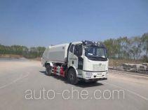 Hualin HLT5163ZYSJ garbage compactor truck