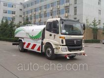 Hualin HLT5166GSSEV electric sprinkler truck