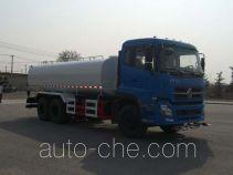 Hualin HLT5251GSS sprinkler machine (water tank truck)