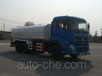 Hualin HLT5251GSS sprinkler machine (water tank truck)