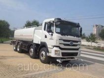 Hualin HLT5320GSSEV electric sprinkler truck