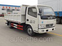 Zhongqi Liwei HLW3070 dump truck