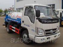 Zhongqi Liwei HLW5041GSSB sprinkler machine (water tank truck)