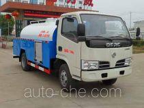 Zhongqi Liwei HLW5070GQX street sprinkler truck