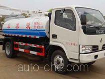 Zhongqi Liwei HLW5070GXE suction truck