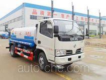 中汽力威牌HLW5071GSSEQ5型洒水车