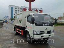 Zhongqi Liwei HLW5071ZYSEQ5 garbage compactor truck