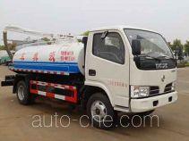 Zhongqi Liwei HLW5072GXEEQ5 suction truck