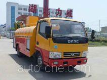Zhongqi Liwei HLW5074GXE5EQ suction truck