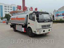 中汽力威牌HLW5112GJY5EQ型加油车