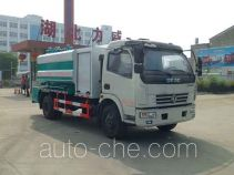 Zhongqi Liwei HLW5111GQW5EQ sewer flusher and suction truck